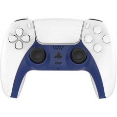 PS5 Dualsense Controller Plastic Trim Midnight Blue