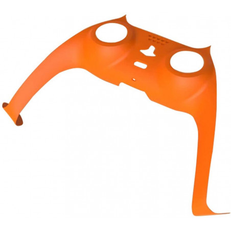 PS5 Dualsense Controller Plastic Trim Orange