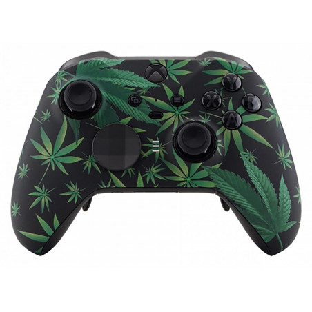 XBOX Elite V2 Controller Front Faceplate Soft Touch HERB