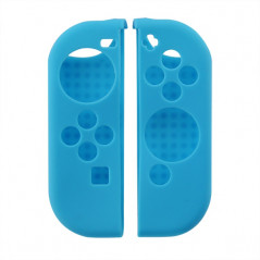 Nintendo Switch Silicon Protect Case Blue