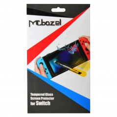 NINTENDO SWITCH ULTRA CLEAR 9H HD FRONT SCREEN TEMPERED GLASS PROTECTOR