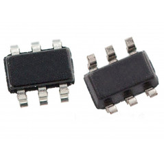 Xbox One S ESD Filters TVS DIODE 5.5V 15V 6SOT