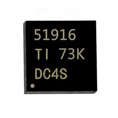 XBOX ONE X TPS51916RUKR RAM Power IC U9F1 Memory Buck Controller