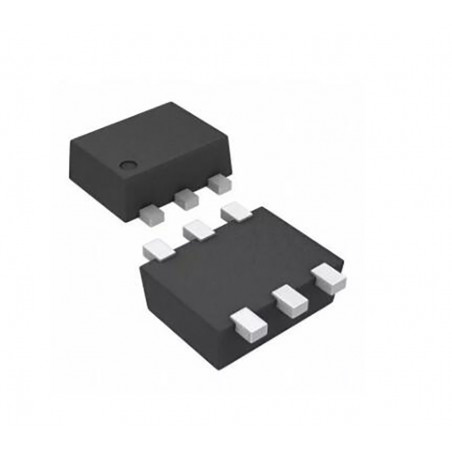 NS Switch Diode Array ESD Filters replacement