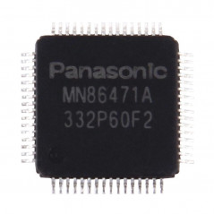 Playstation 4 PS4 HDMI Transmitter Control IC Chip MN86471A (Panasonic) Repair Part