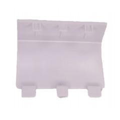 XBOX SERIES Controller Original Battery Cover White