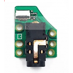 NS Switch Lite 3.5mm Headphone Jack Connector Board