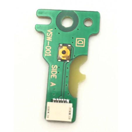 PS4 Pro Replacement Power Button PCB VSW-001/002
