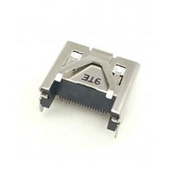 PS4 Slim/Pro Original New 1080P HDMI Socket Port