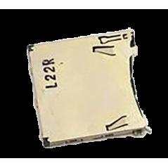 PS VITA 1000/2000 Inner Game Slot Pulled