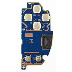 PS Vita 2000 Right Button Control PCB Circuit Board USR-1001