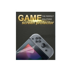 NS Switch 3H HD Clear Anti-Scratch LCD Display Protector Film