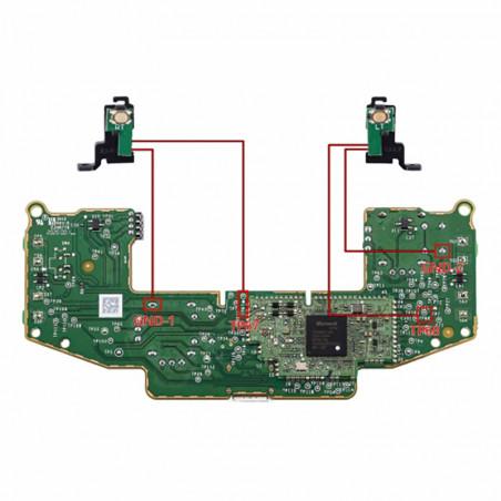 Xbox Series Wireless Controller Hair Trigger Mod Kit