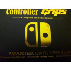 Nintendo Swtich Joy-con Controller Squid Hand Grip Set