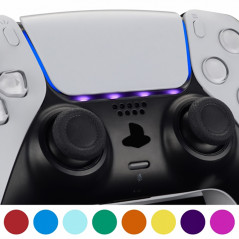 PS5 Controller Custom Touchpad LED Lightbar Sticker Set