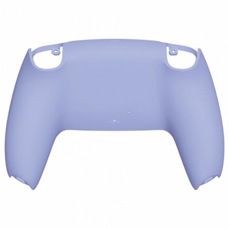 PS5 Dualsense Controller Back Shell Soft Touch Light Violet
