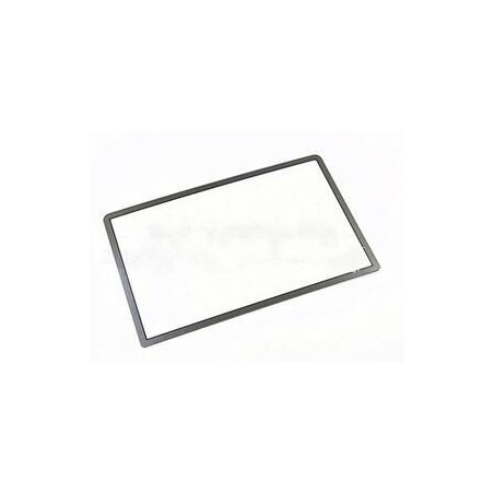 New 3DS XL/LL Replacement Top Surface Glass Black