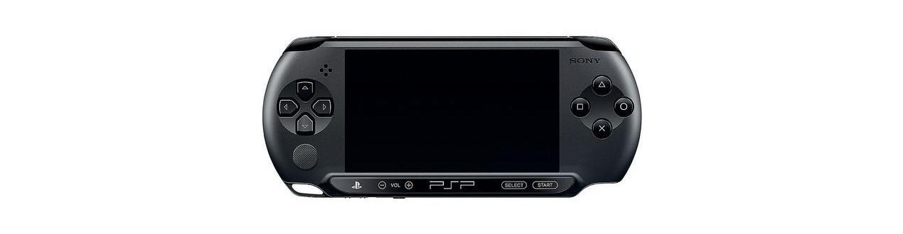 PSP E1000 Spares