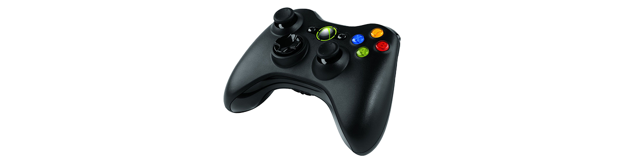 X360 Controllers