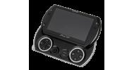 PSP GO Spares