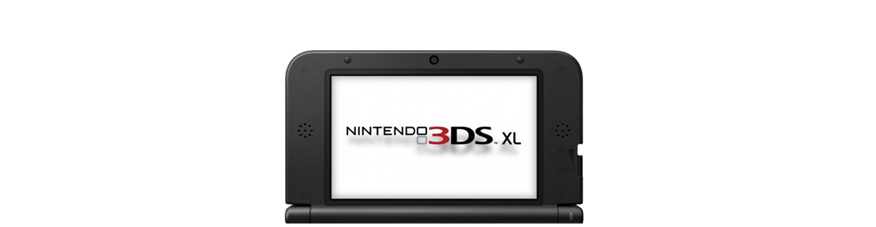 3DS/3DS XL Repair Parts