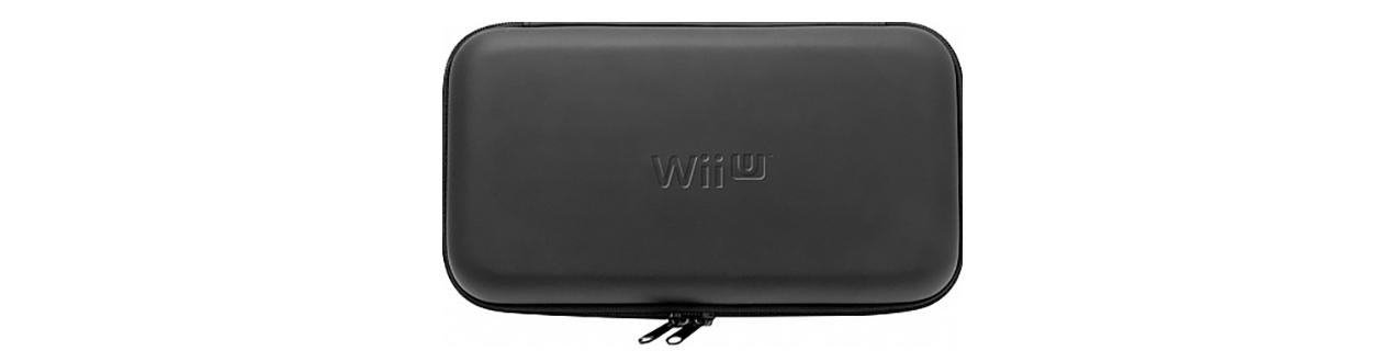 Wii U Accessories