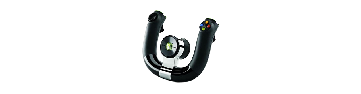 X360 Accessories