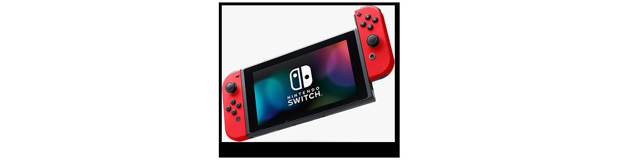 Standard Nintendo