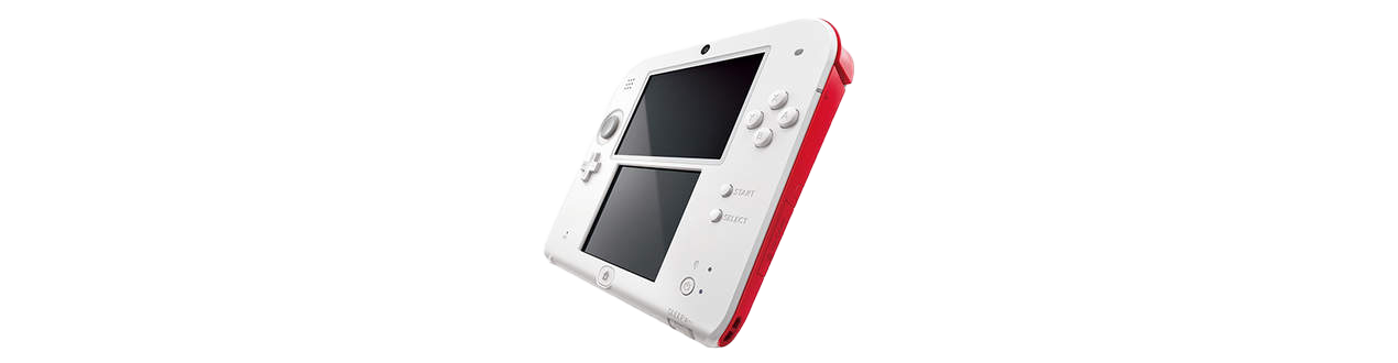 N3DS / N3DS XL / 2DS Repair Parts