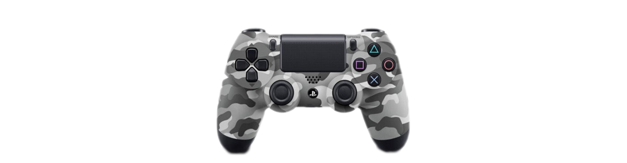 Dualshock 4 shells and covers