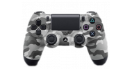 DS4 Covers + Shells