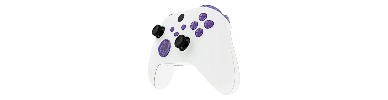 XBOX Buttons & Triggers