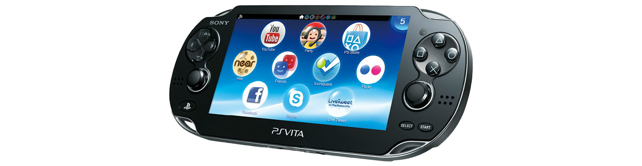 Sony Portable