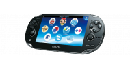 Sony Portable Consoles