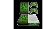 Xbox One Slim Skins