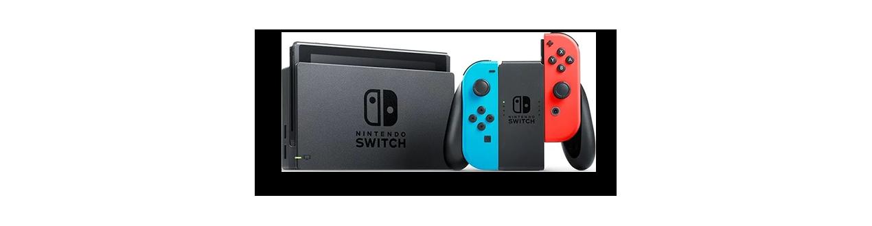 Nintendo Switch Original