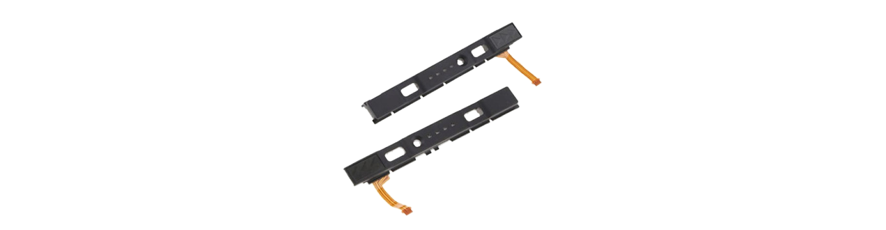 Switch Controller Spares