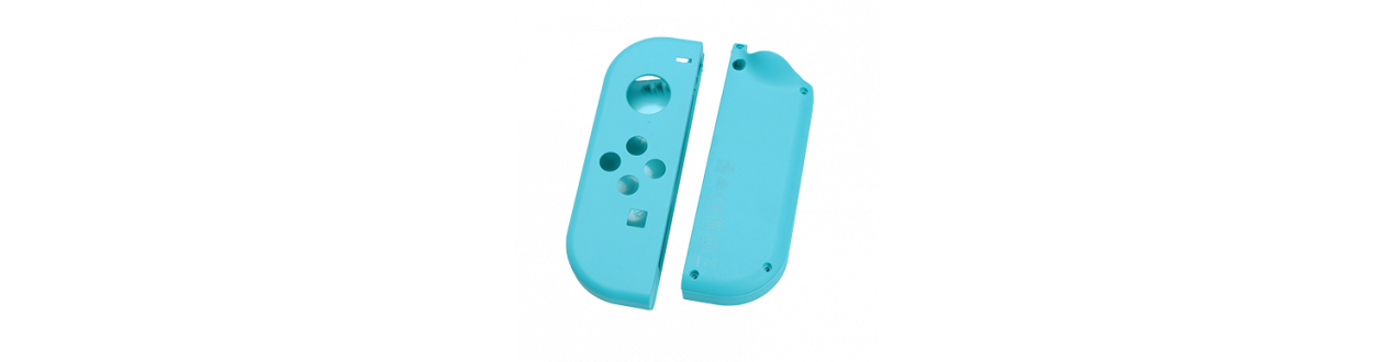 Switch Controller Mods