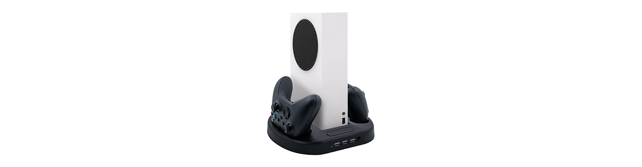 Xbox Series Accessories