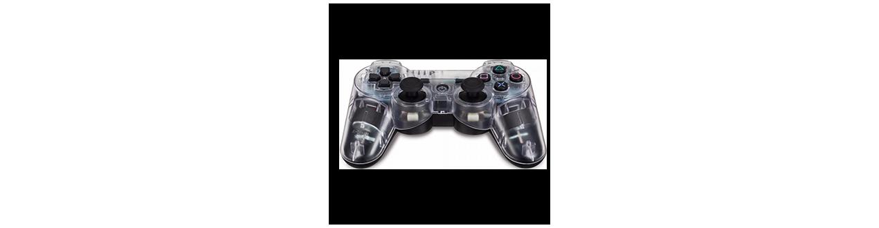DualShock 3 Controllers