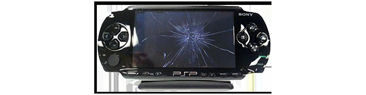 PSP Parts