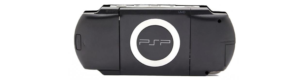 PSP 1000 Spares
