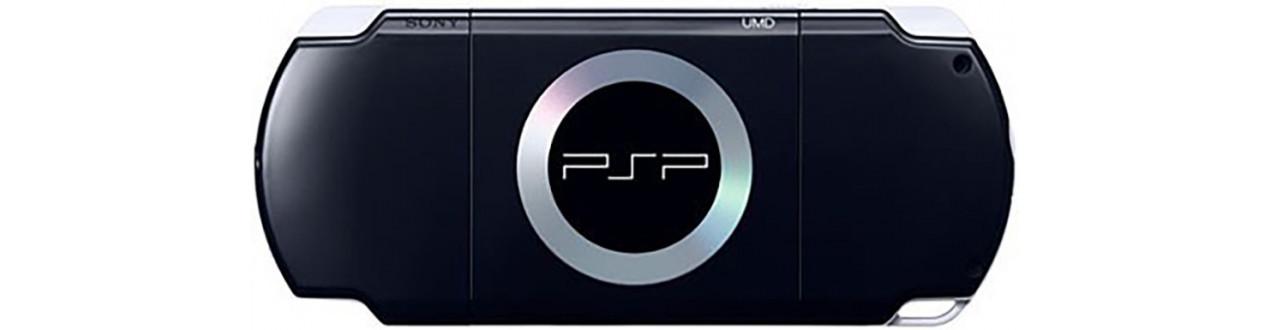 PSP 2000 Parts