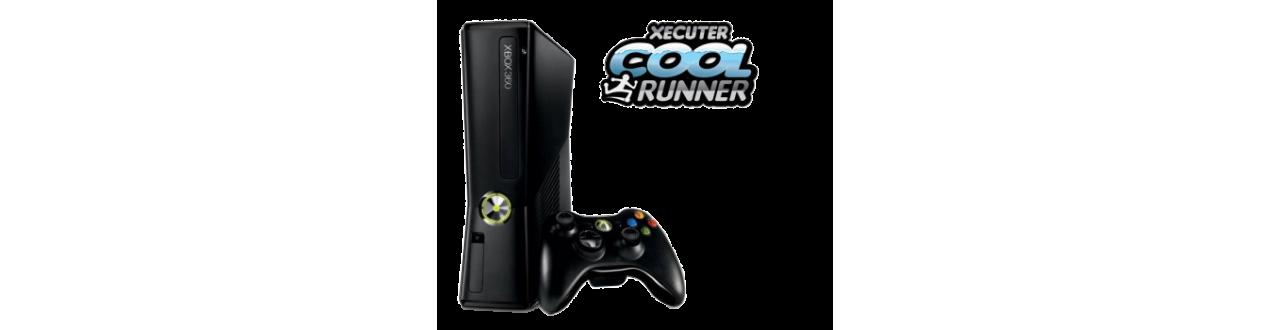 Modified X360 Consoles